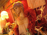 new-jersey Vintage store