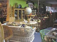 massachusetts Antique store