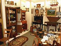 kentucky Antique store