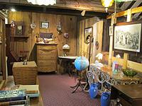 vermont Antique store