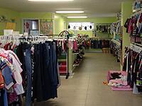 ohio Childrens Consignment store