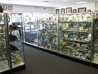 atlanta Antique store