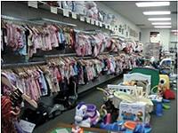 orlando Childrens Consignment store