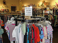 atlanta Childrens Consignment store