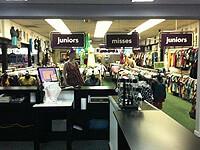 oklahoma Womens Consignment store