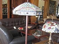 houston Furniture Consignment store