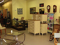 connecticut Furniture Consignment store