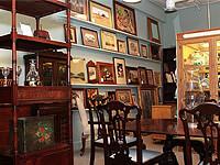 houston Antique store