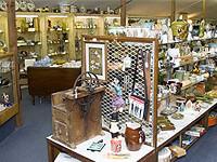 wisconsin Antique store