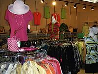 iowa Womens Consignment store
