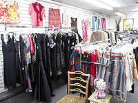 chicago Womens Consignment store