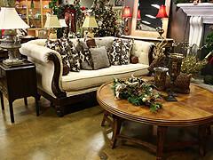 missouri Furniture Consignment store