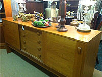 maryland Furniture Consignment store