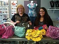 north-dakota Womens Consignment store
