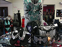 michigan Womens Consignment store