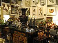 delaware Antique store