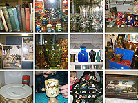 portland Vintage store