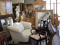 phoenix Furniture Consignment store