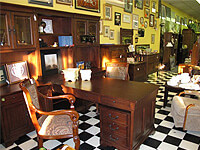 central-valley Furniture Consignment store