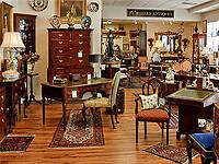 baltimore Antique store