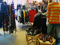 wisconsin Womens Consignment store