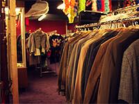 kentucky Vintage store