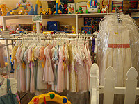 louisiana Childrens Consignment store