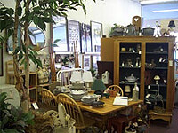 rhode-island Furniture Consignment store