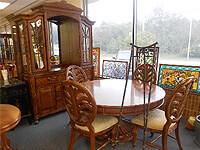 illinois Furniture Consignment store