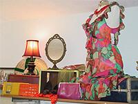alabama Vintage store