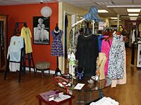 north-carolina Womens Consignment store
