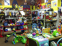 west-virginia Childrens Consignment store