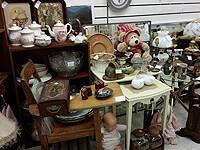 Treasure Trove Mini Mall Hudson Fl 727 862 0022