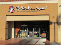 Flatter Me. . . Again! Chic Consignment store photo 3