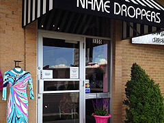 Name Droppers store photo 3