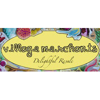 Village Merchants Furniture Consignment logo