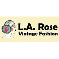 L.A. Rose Vintage Fashion Vintage shop