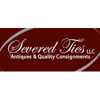 Severed Ties Antiques and Quality Consignments Furniture Consignment shop