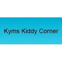 Kyms Kiddy Corner Childrens Consignment logo