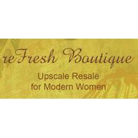 reFresh Boutique Resale shop