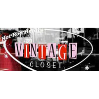 Hot Rod Heidi's Vintage Closet Vintage shop