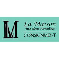 La Maison Fine Home Furnishings Consignment Furniture Consignment shop