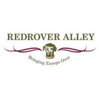RedRover Alley Antique shop