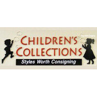 Children's Collection Childrens Consignment logo