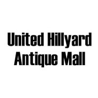 United Hillyard Antique Mall Antique logo