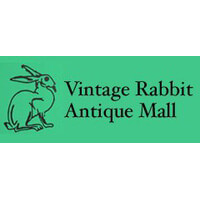 Vintage Rabbit Antique Mall Vintage logo