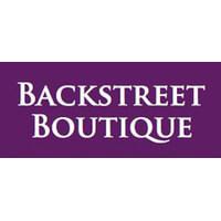 Backstreet Boutique Womens Consignment shop