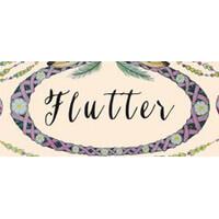 Flutter Vintage shop