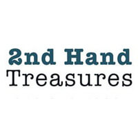 2nd Hand Treasures Resale logo