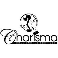 Charisma Consignment Boutique Womens Consignment logo